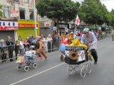 Pram Race 2011